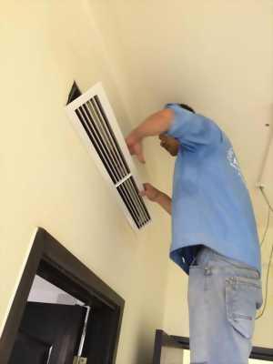 Điểm cung cấp & lắp đặt chuyên nghiệp máy lạnh Multi Daikin