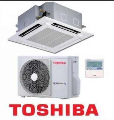 Đại lí phân phối giá sỉ & lẻ máy lạnh âm trần TOSHIBA