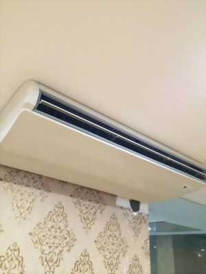 Nâng tầm không gian sống với máy lạnh áp trần TOSHIBA
