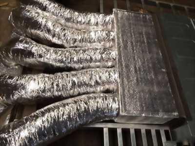 Lắp đặt chuyên nghiệp máy lạnh Daikin dòng Packaged