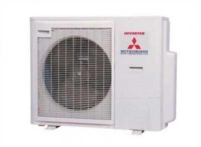 Lắp đặt máy lạnh Multi Mitsubishi cho căn hộ Gò Vấp