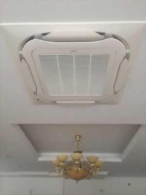 Máy lạnh âm trần Daikin 2hp lắp cho văn phòng, TPHCM