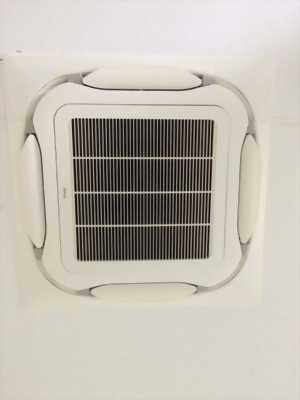 Chuyên lắp máy lạnh âm trần Daikin 2.5HP giá rẻtại Gò Vấp