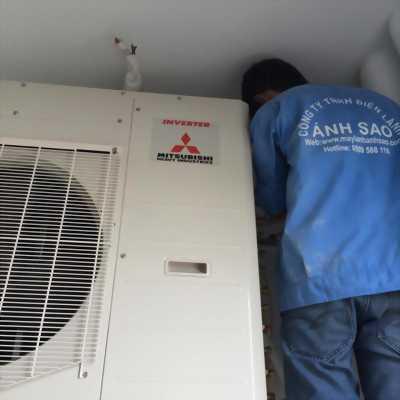 Máy lạnh treo tường Mitsubishi Heavy 1.0HP