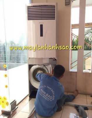 Điều hòa - Máy lạnh tủ đứng Daikin giá đại lý hàng chính hãng
