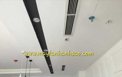 Máy lạnh giấu trần Daikin FBA60BVMA/RZF60CV2V - 2.5Hp/ 2.5 ngựa - Inverter