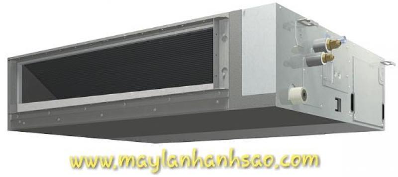 Máy lạnh giấu trần Daikin Inverter FBQ60EVE (2.5Hp) - Gas R410a