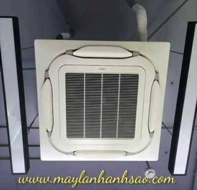 Máy lạnh âm trần Daikin FCF71CVM/RZF71CV2V - 3hp (ngựa) Inverter