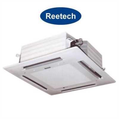 Phân phối hãng giá gốc máy lạnh âm trần Reetech Gas R410a