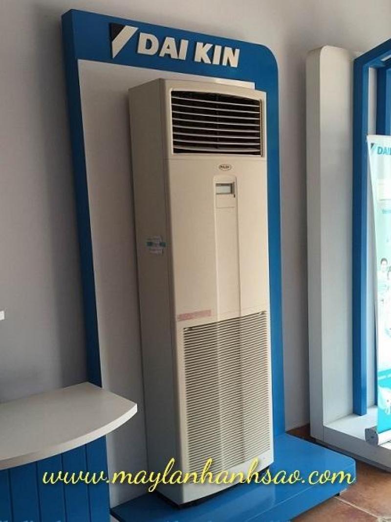Máy lạnh tủ đứng Daikin Inverter FVA - Model 2019 - Gas R32