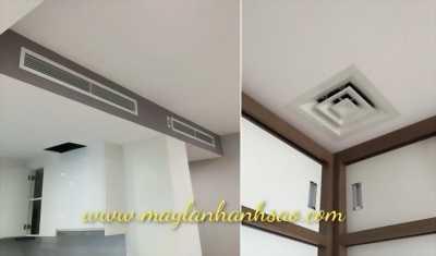 Máy lạnh giấu trần Daikin model FBA50BVMA và FBQ50EVE Inverter