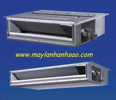 Dàn lạnh giấu trần Multi Daikin - Lắp đặt máy lạnh Multi tại tphcm