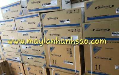 Diều hòa Daikin Inverter Multi S - Chính hãng - Giá cạnh tranh