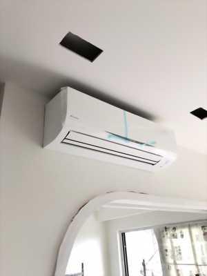 4 model máy lạnh treo tường Daikin mẫu mới 2019 sản xuất tại Việt Nam