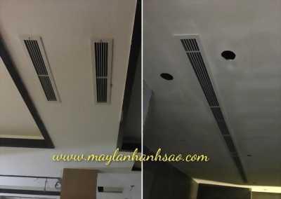 Máy lạnh giấu trần Daikin FBA Inverter - Lắp đặt chuyên nghiệp tận nơi