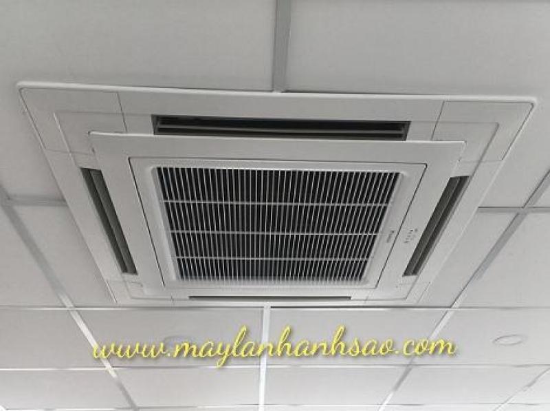 Máy lạnh âm trần Daikin Inverter - FFF...BV1 - Gas R32