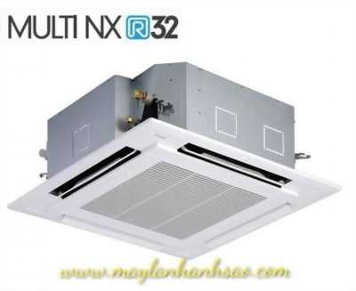 Dàn lạnh âm trần Multi Daikin - Inverter Tiết kiệm điện - Chất lượng