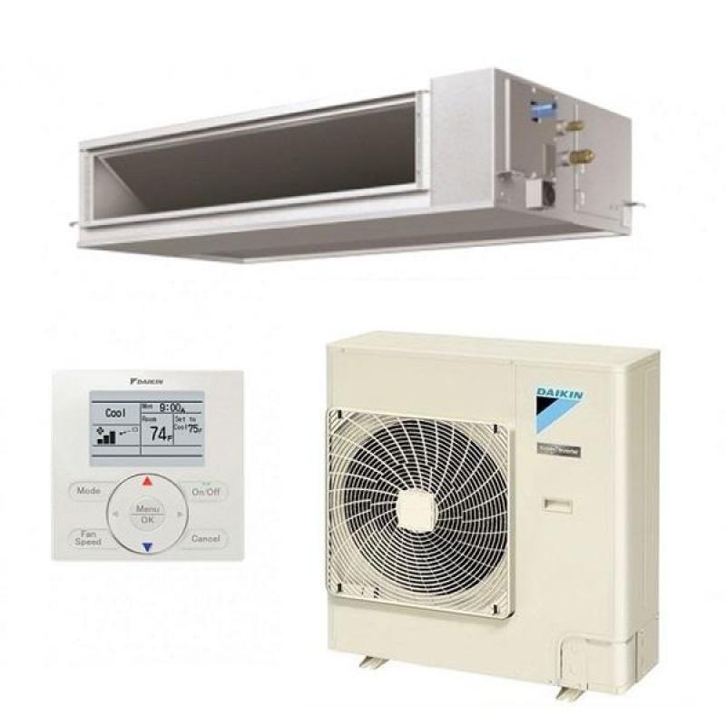 Máy lạnh giấu trần Daikin nối ống gió 3 pha – FBA100BVMA/RZF100CYM 4.0hp Inverter Gas R32