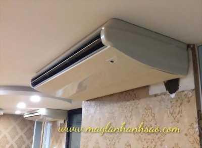 Máy lạnh áp trần Daikin Inverter 1 Chiều FHA - Điện Lạnh Ánh Sao