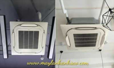 Máy lạnh âm trần Daikin Inverter chính hãng - Lắp đặt máy lạnh giá rẻ