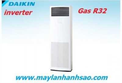 Điều hòa tủ đứng Daikin Inverter Gas R32 – Đại lý phân phối trực tiếp tại kho giá tốt nhất