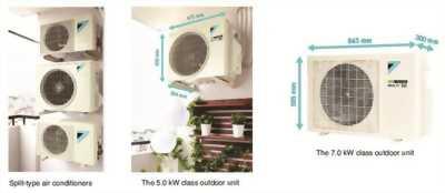Nhà thầu tư vấn lắp đặt máy lạnh Multi Daikin cho căn hộ giá rẻ nhất – Khảo sát miễn phí tận nơi