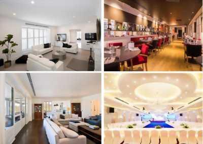 Tư vấn & thiết kế hệ thống điều hòa giấu trần cho nhà hàng,tiệc cưới,căn hộ cao cấp