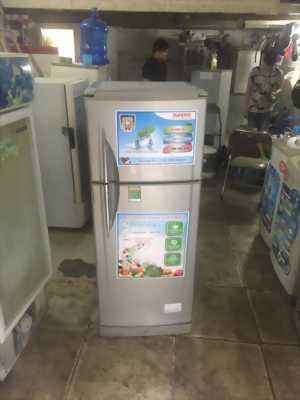 Cần bán tủ lạnh sanyo 131 lít