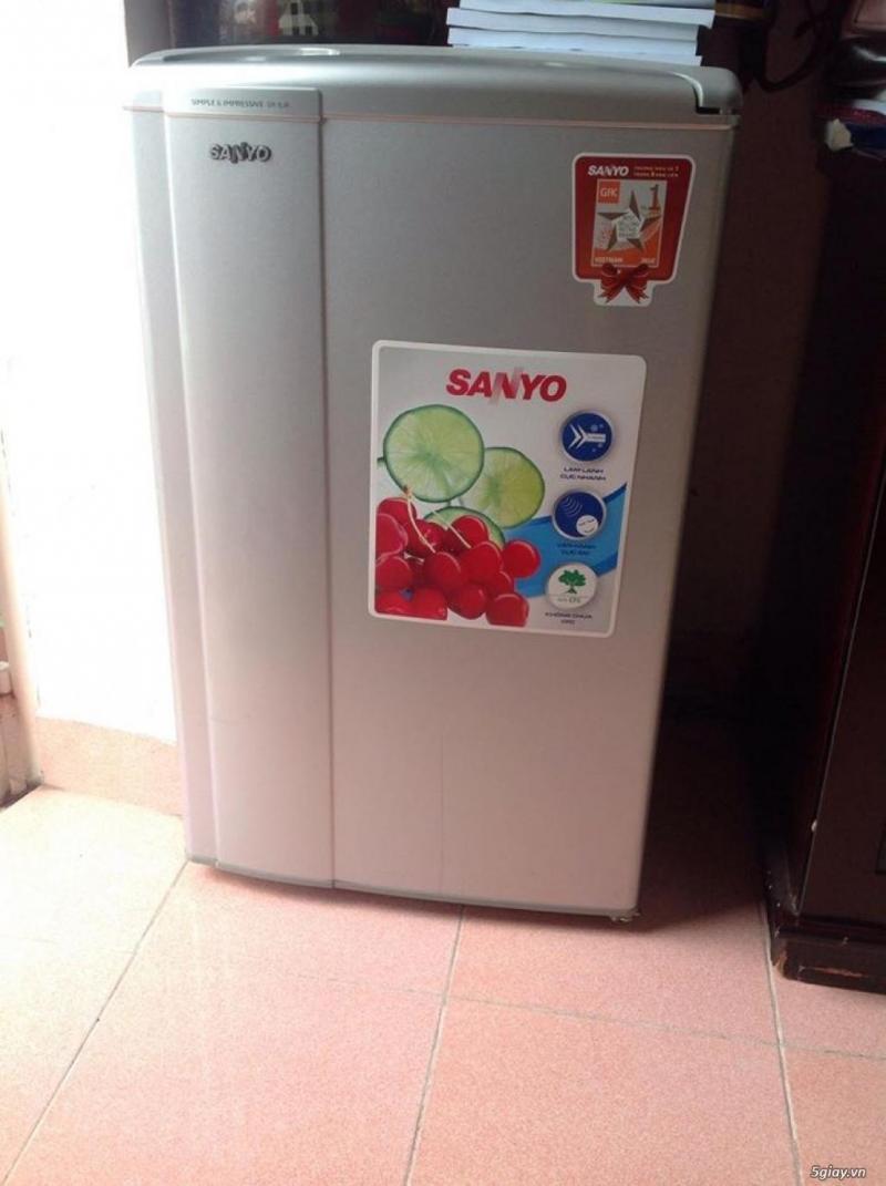 Tủ lạnh Sanyo 90 L