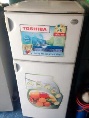 Tủ lạnh Toshiba 160l giá rẻ