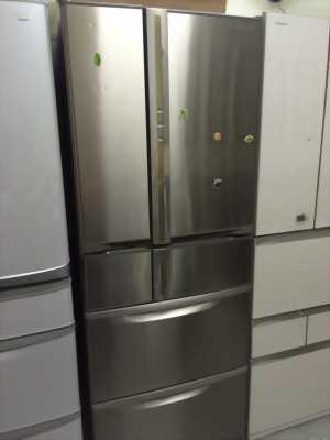 Tủ lạnh VIP MITSUBISHI MR-G50NE-T 500lít