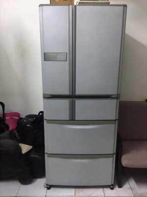 Tủ lạnh nội địa VIP Panasonic NR-F504T-W 501 lít