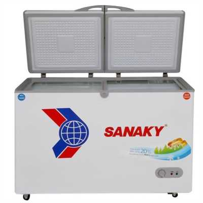 Tủ đông Sanaky 220l