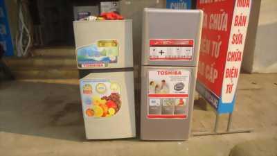 Tủ lạnh 90l từ sanyo còn mới