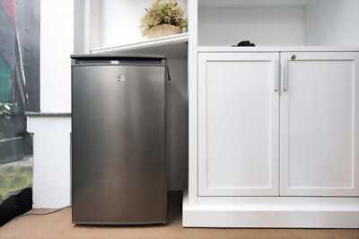 Tủ lạnh 92l, sanyo, ít hao điện