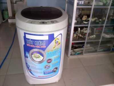 Bán máy giặt 7,5 kg mới 90% Sharp tại Hồ Chí Minh