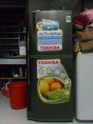 Tủ lạnh Toshiba mới 99,9 % 171L