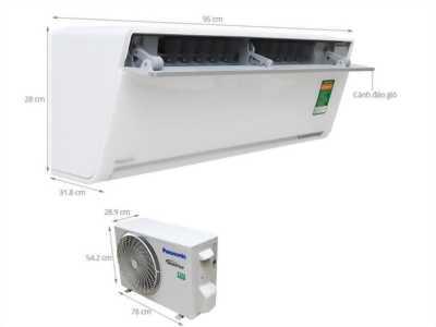 Cần bán máy lạnh Panasonic tại Hồ Chí Minh