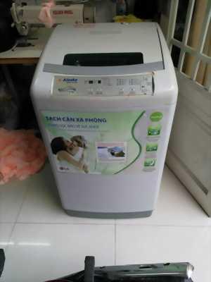 Máy giặt Alaska(LG) 7.5kg, đang dùng tốt