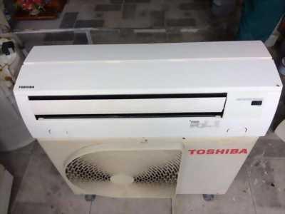Máy lạnh Toshiba RAS-12SKPX-V 1,5HP mới 95%