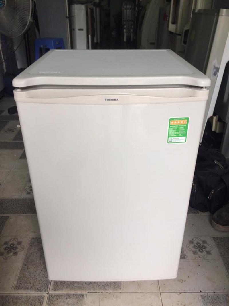 Tủ lạnh Toshiba GR-V906VN 90 lít mới 97%