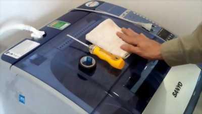 Lắp đặt máy giặt vĩnh lộc-50K