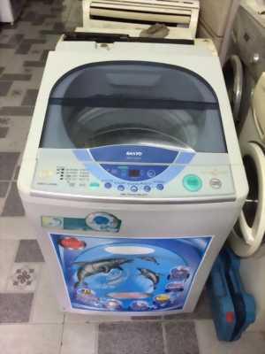 Máy giặt Sanyo Asw-U950T (6.5kg) tại Tân Phú.