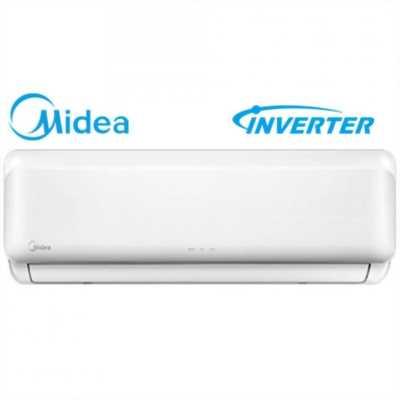Máy lạnh Inverter hàng đầu Nhật Bản