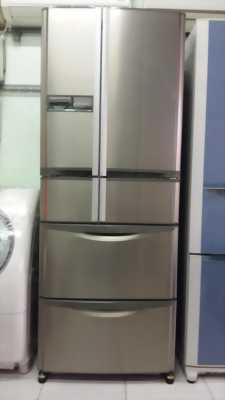 Tủ lạnh Nhật + điện 110v