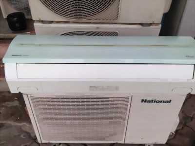 Điều hoà nationa - inverter 100v