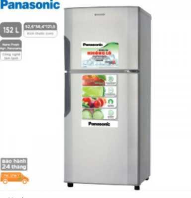 Tủ lạnh Panasonic mới 99%