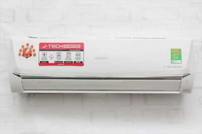 Máy lạnh Sharp 1HP Inverter AH-X9SEW