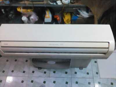 Máy lạnh Toshiba 2hp