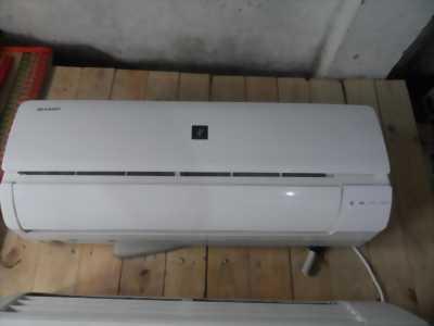 Máy lạnh Sharp Nhật 1Hp
